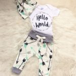 Baby Outfits 37