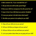 Best Infographic About Parenting 23