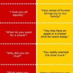 Best Infographic About Parenting 41