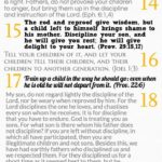 Best Infographic About Parenting 42