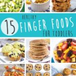 Food Recipe For Toddlers 29