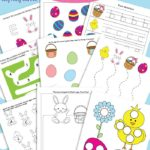 Fun And Easy Toddler Activities Easter 10