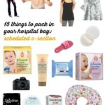 Ideas About Hospital Bag For Mom To Be 30