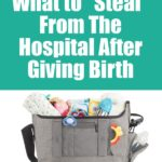 Ideas About Hospital Bag For Mom To Be 32
