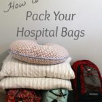 Ideas About Hospital Bag For Mom To Be 6