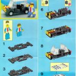 Lego Building Project For Kids 108