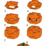 Lego Building Project For Kids 121