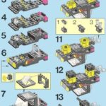 Lego Building Project For Kids 16