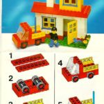 Lego Building Project For Kids 33