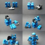 Lego Building Project For Kids 42