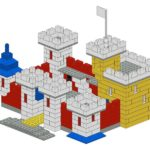 Lego Building Project For Kids 59