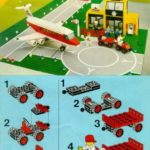 Lego Building Project For Kids 64