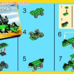 Lego Building Project For Kids 91