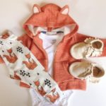 Baby Clothes 1