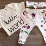 Baby Clothes 34