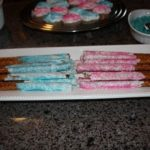 Gender Reveal Party 23