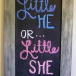 Gender Reveal Party 54