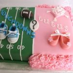 Gender Reveal Party 88