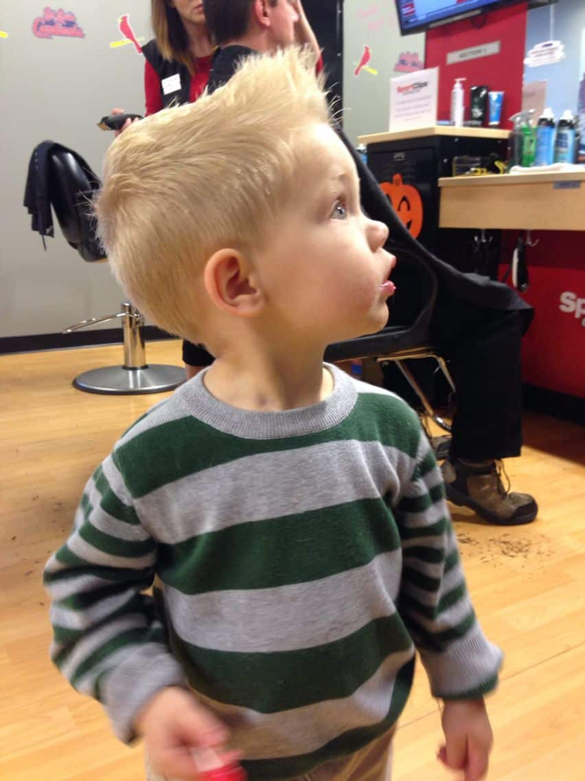 Little Boy Haircuts 128 Mybabydoo