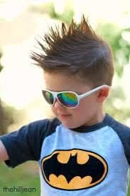 Little Boy Haircuts 137