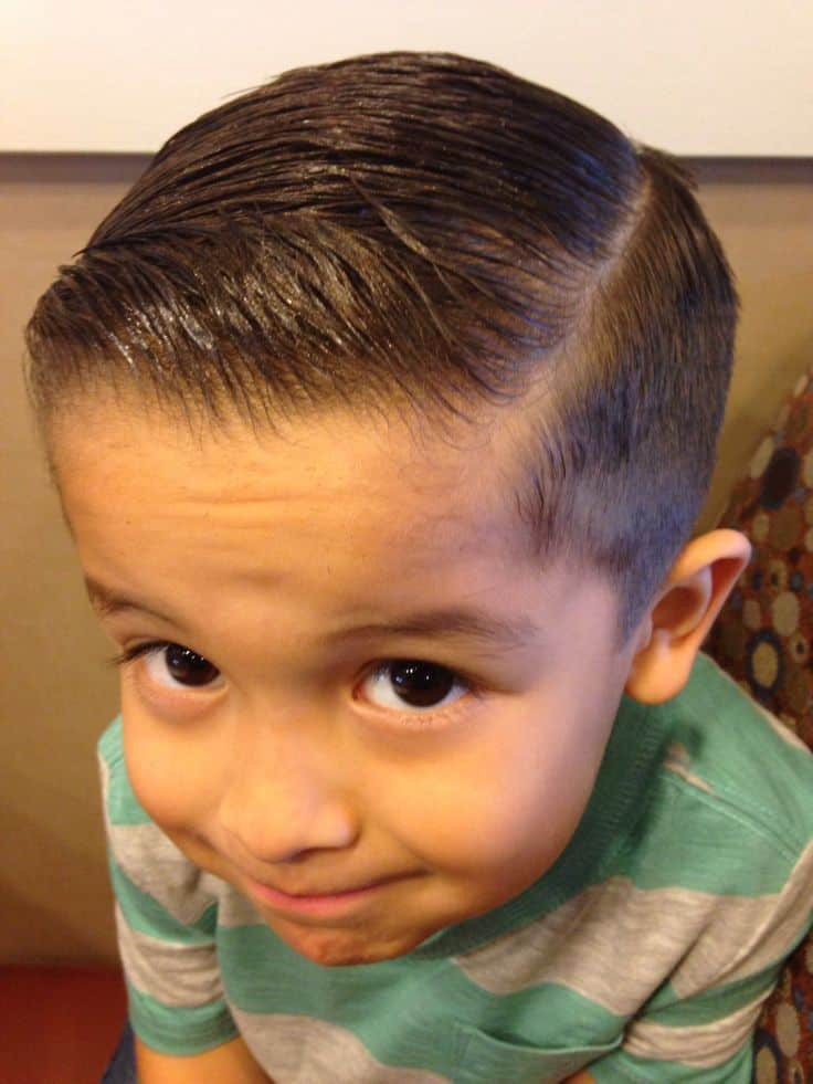 Little Boy Haircuts 146