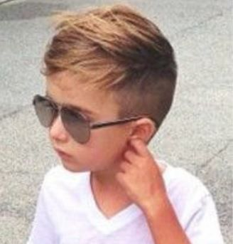 Little Boy Haircuts 149