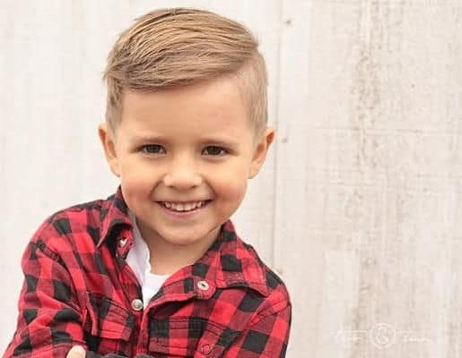 Little Boy Haircuts 159