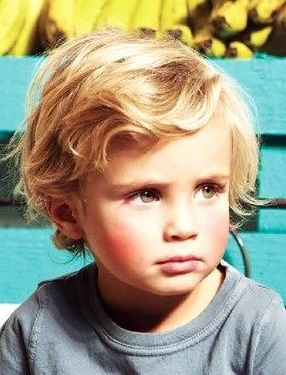 Little Boy Haircuts 17