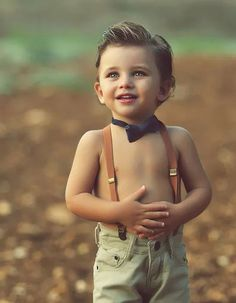 Little Boy Haircuts 38