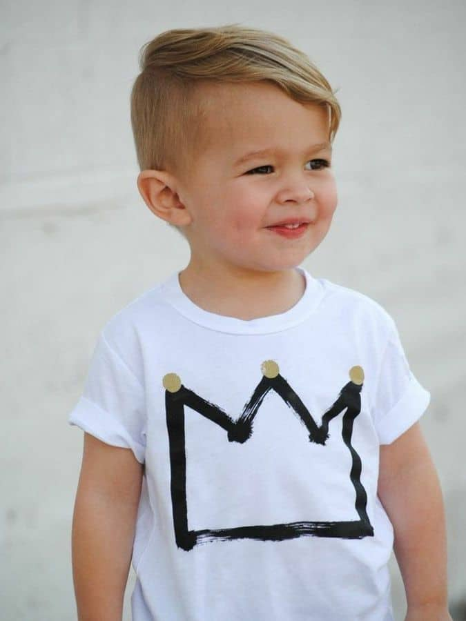 Little Boy Haircuts 42
