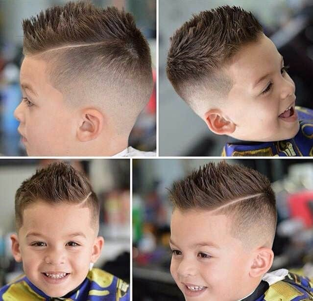 Little Boy Haircuts 55
