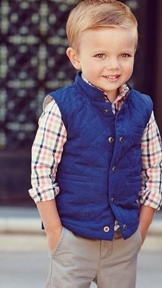 Little Boy Haircuts 71