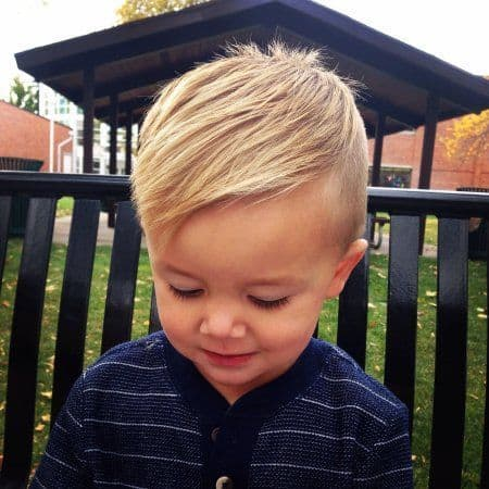 Little Boy Haircuts 74