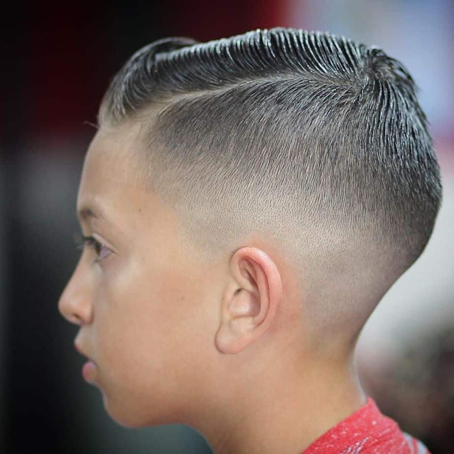 Little Boy Haircuts 88