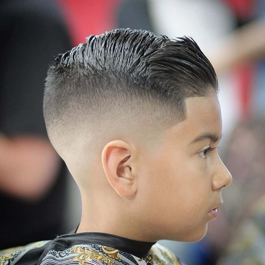 Little Boy Haircuts 96
