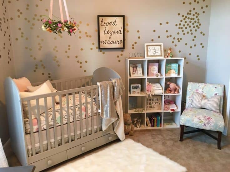 Nursery Ideas 112