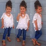 Cutest Baby Girl Clothes Outfits 25