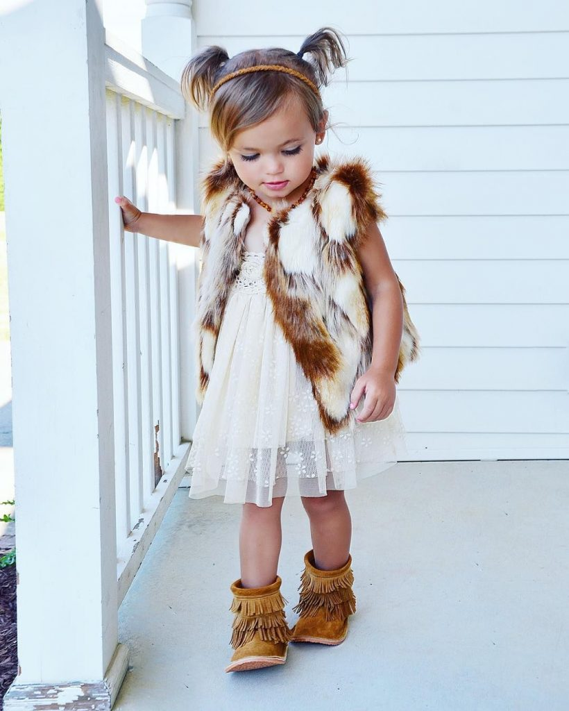 Cutest Baby Girl Clothes Outfits 7