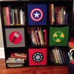 Avengers Bedroom Ideas 20