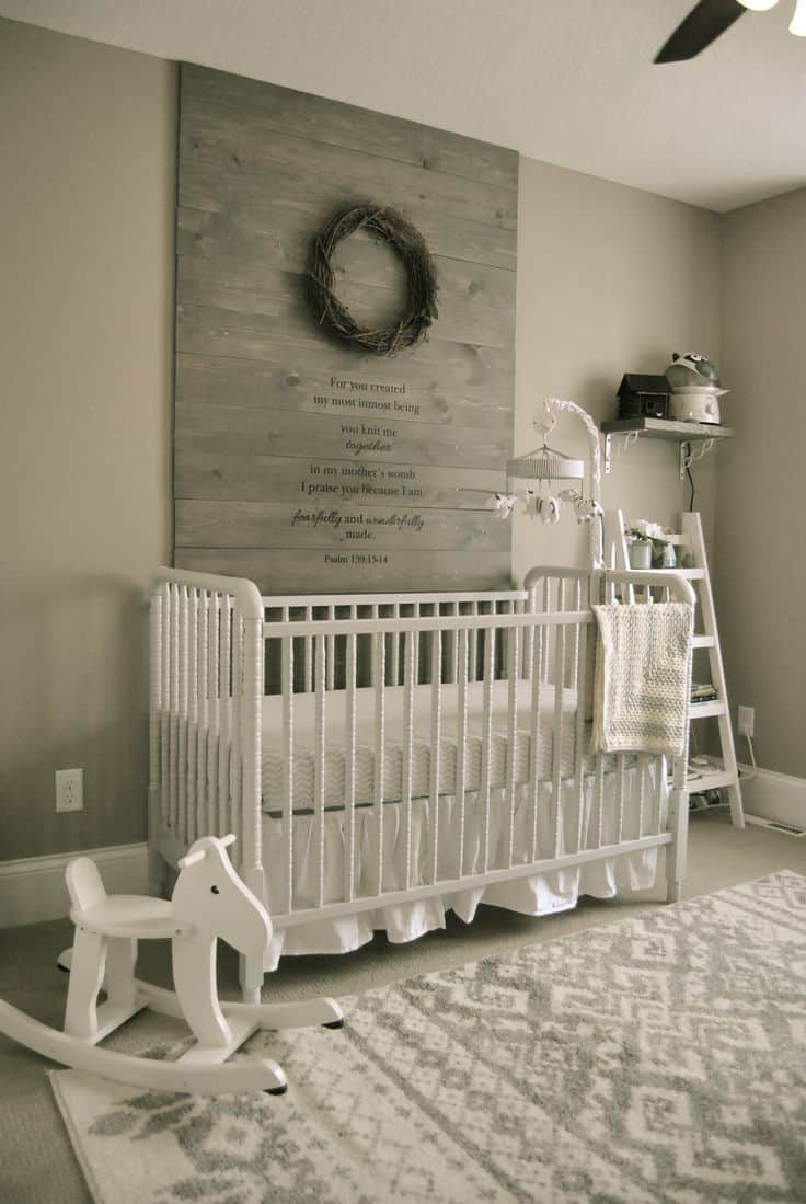 Our Little Baby Boy S Neutral Room: Gender Neutral Nursery 18