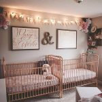 Rose Gold Crib 11