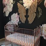 Rose Gold Crib 16
