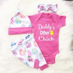 Newborn Easter Outfit 24