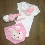 Newborn Easter Outfit 26