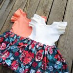 Newborn Easter Outfit 30