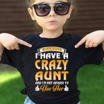 Aunt And Niece Shirts 13