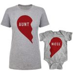 Aunt And Niece Shirts 2