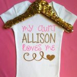 Aunt And Niece Shirts 4