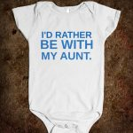 Aunt And Niece Shirts 6