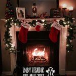 Christmas Pregnacy Announcment 5